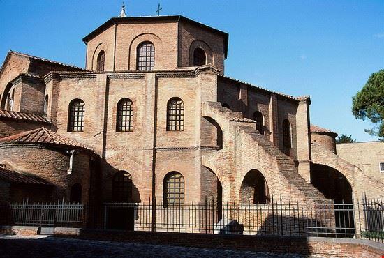 72095 ravenna basilica di san vitale