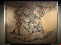 ravenna domus de las alfombras de piedra