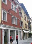 Cavazzini House