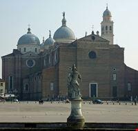 72178 padua santa giustina  s abbey