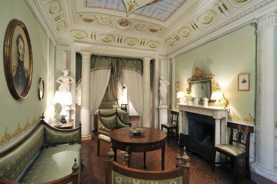 Foto casa museo palazzo cangini westinghouse a volterra for Casa volterra
