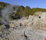 La Valle del Diavolo ed i Lagoni di Sasso Pisano