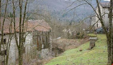 Antico Borgo della Cordata