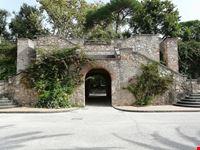 pise forteresse nuova – jardin scotto