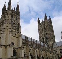 canterbury cattedrale