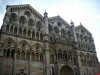 ferrara catedral de san jorge