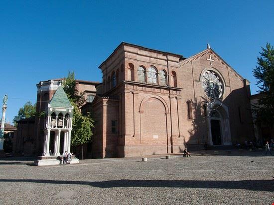 72371 bologna basilika san domenico