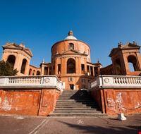 72374 bologna wallfahrtskirche san luca