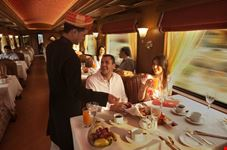 Maharajas Express Restaurant