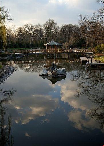 Foto giardini giapponesi a wroclaw 363x550 autore for Giardini giapponesi