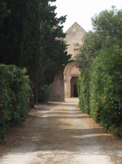 Santa Maria della Giustizia