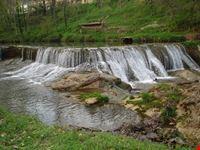 olot fiume fluvia