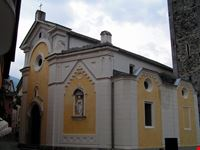 ascona chiesa dei santi pietro e paolo