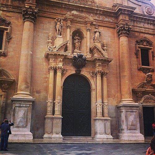 72593 ragusa cattedrale di san giovanni battista