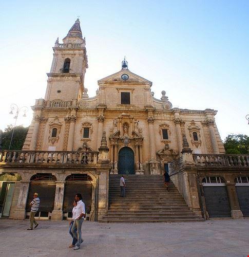 ragusa cattedrale di san giovanni battista