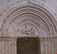 72600 ragusa portale di san giorgio