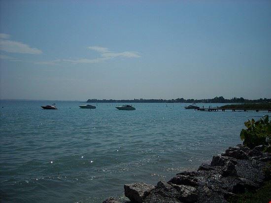 sirmione lago