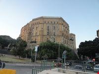 palermo palazzo dei normanni