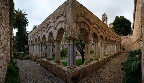 72697 palermo chiesa di san giovanni degli eremiti