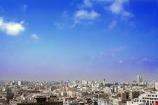 Veduta di Casablanca