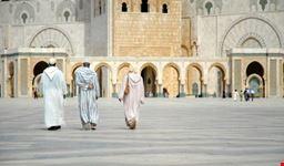 Grande Moschea di Hassan II
