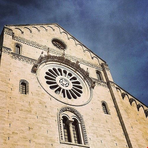 72838 bari cattedrale di san sabino