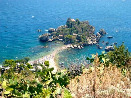 Isolabella, Taormina