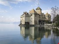 Castello di Chillon