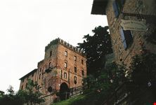 salsomaggiore terme castello di tabiano