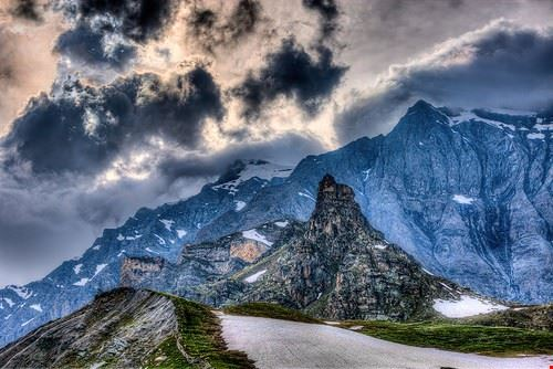 72983 aosta parco nazionale gran paradiso