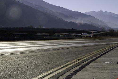 72988 aosta aeroporto regionale corrado gex