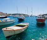 Itinerari in barca