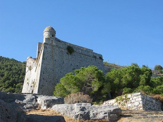 73088 portovenere castello doria