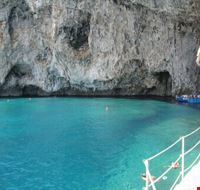 Grotte di Zinzulusa