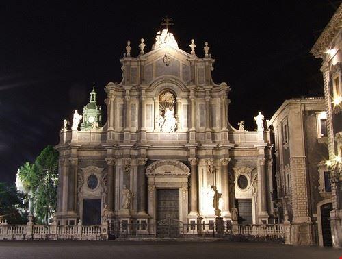73163 catania cattedrale di sant agata