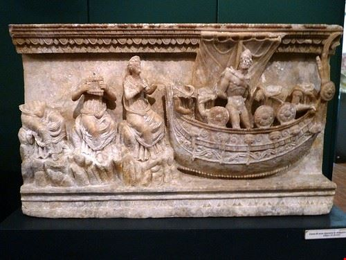 73178 volterra museo etrusco guarnacci