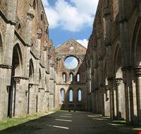 73193 san gimignano abbazia di san galgano