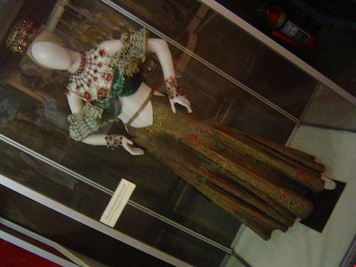 museo carmen miranda