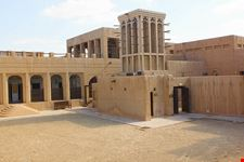 sheikh saeed s house