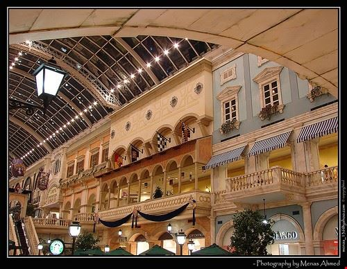 73410  mercato shopping mall