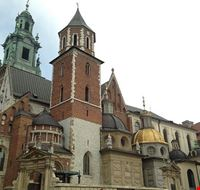 73447  cattedrale di wawel