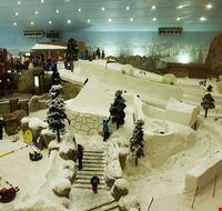 73487  dubai ski dome resort