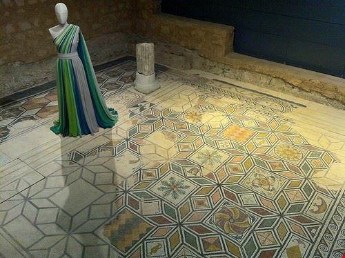 Museo Santa Giulia Brescia.Museo Santa Giulia A Brescia