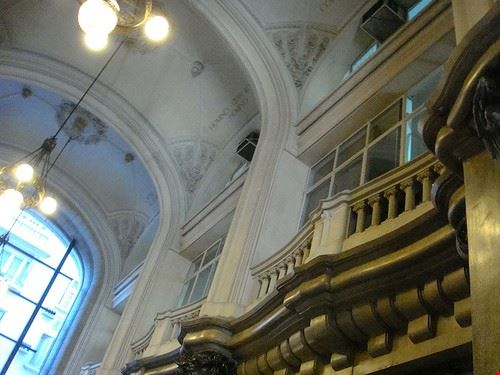 palacio barolo