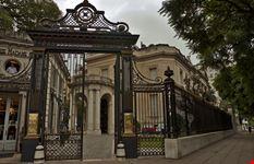 museo nazionale delle arti decorative