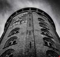 73632  round tower rundetarn