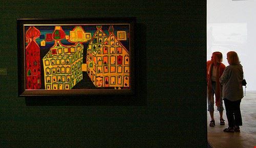73679  museo di arte moderna-arken