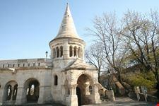 budapest bastioni