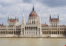 budapest il parlamento