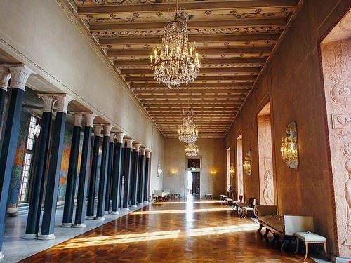73803  stockholm city hall